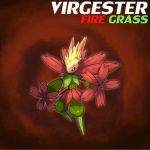 Virgester by ShinyGazza
