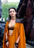 Ellaria Sand by Ph0t0Sniper