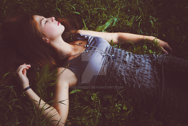 Vlada 3. Dreaming by poisonesss