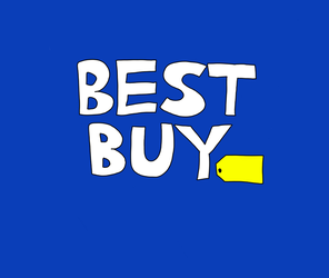 Best Buy logo (current 2018) by matiriani28