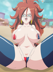 Android 21 by winxtang