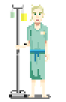 Patient #2807 by WHAMtheMAN