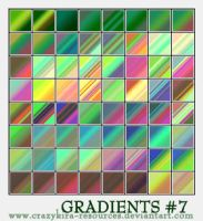 Gradients 07 by crazykira-resources