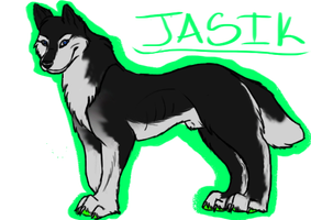 Jasik Ref by SXxIntoxicatedxX