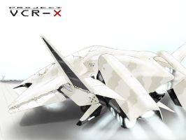 Project VCR X by Creator350
