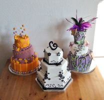 DisplayCakes by Naera