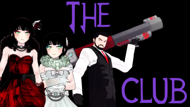 The Club by bkmacrunner