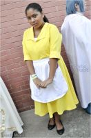 Cosplay ::: Tiana - The Princess and The Frog by lyli1