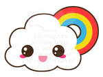 Happy Cloud by pai-thagoras