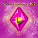 Star Seed of Chibi Dead Moon by Iggwilv