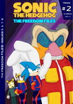 Sonic Freedom Files: Volume 2 (PDF DOWNLOAD) by SkippyP008