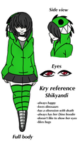 Kry reference by Shikyandi