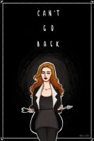 Can't Go Back by Salzburger89