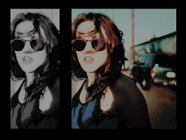 - kristen stewart wallpaper. by tiredinlove
