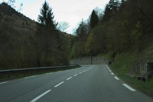Road 3 by christo1