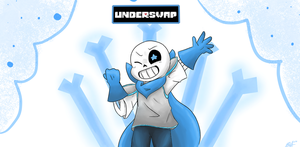US! Sans by PichuuuChan