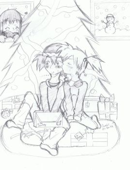 AAML Contest Entry- Sketch by pokeshipper-07