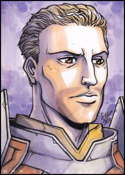 Cullen by aimo
