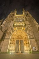 La Cathedrale by MarioGuti