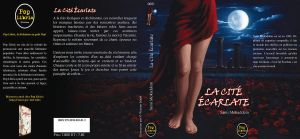 Couverture: La Cite Ecarlate by Predator2104