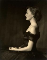 Vintage Stock - Ziegfeld Girl 11 by Hello-Tuesday