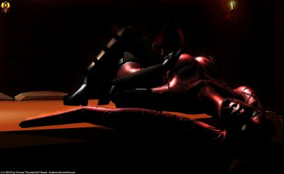 Darth Talon by Euderion