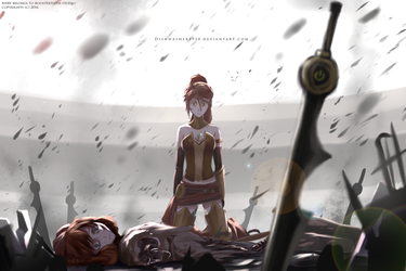 RWBY : Accident happens... by dishwasher1910