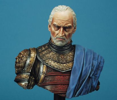 Tywin-Lannister-by-Marco-Campomagnani by newboldworld