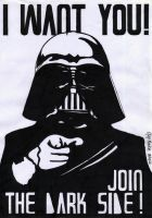 Join the Dark Side! by you95100