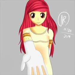 Child of Light by TheGui9876