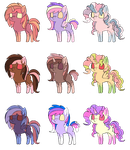 Inky Breedable Adopts- With a royal c: by Cashmere-Cuddles