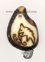 Wolfsong Tagua by leopardwolf