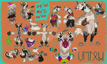 HYENA AUCTION [OPEN]