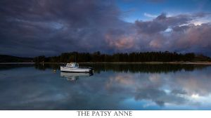 The Patsy Anne by FireflyPhotosAust
