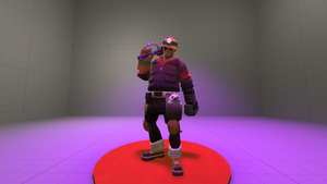 Sfm Practice: Engineer (With video) by darkzero779