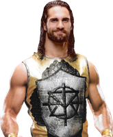 SETH ROLLINS 2017 PNG by Antonixo02