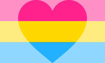 Panromantic (5) by Pride-Flags