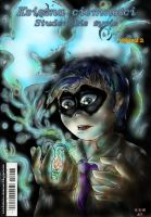 The princess of darkness 2- new 2015 by miawell1990