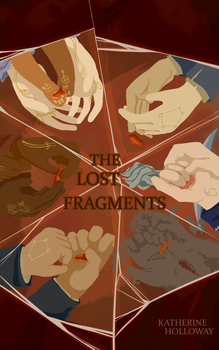 The Lost Fragments cover by pan77155