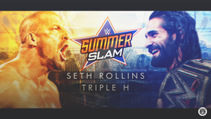 SummerSlam v3. by LastSurvivorY2J