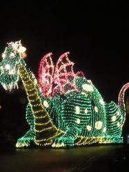 Main St Electrical Parade 30 by MightyMorphinPower4