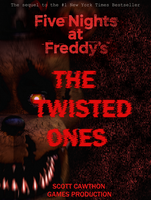 The Twisted Ones - Fan Version by GamesProduction