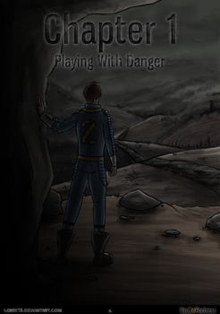 Vault Fortress - Chapter 1: Playing With Danger by Losek13