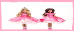 Sophia Grace And Rosie Dolls Stamp by Mileymouse101