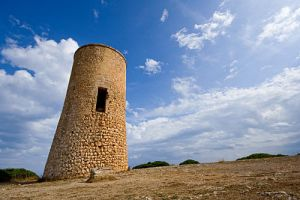 tower by herbstkind