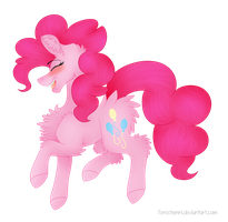 Ponk by Forestemni