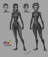 concept_girl by tedkeys