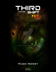 Poster of Third Shift Cover Back Cover by miketabor