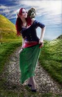 Gypsy Day Today by conservancy