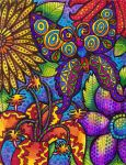 Colors of the Butterfly by HGCreations